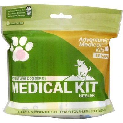 Adventure Medical Kit Adventure Dog Series Heeler