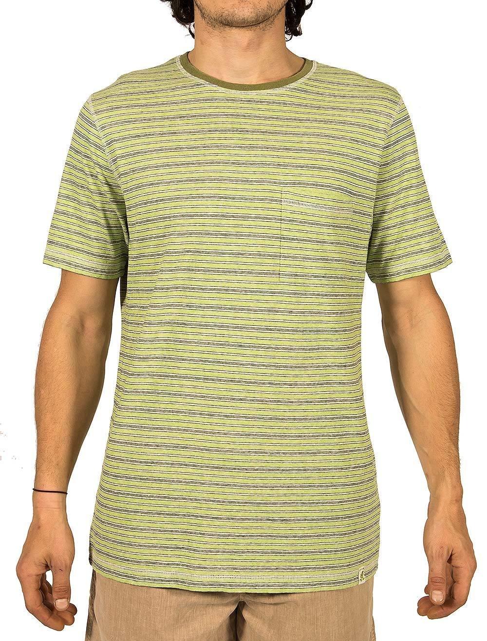Gramicci Lakeside Men's Short Sleeve Tee