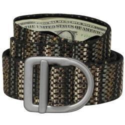 Bison Designs Last Chance Delta Money Belt