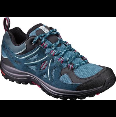 Salomon Ellipse Aero 2 Women's Hiking Shoes