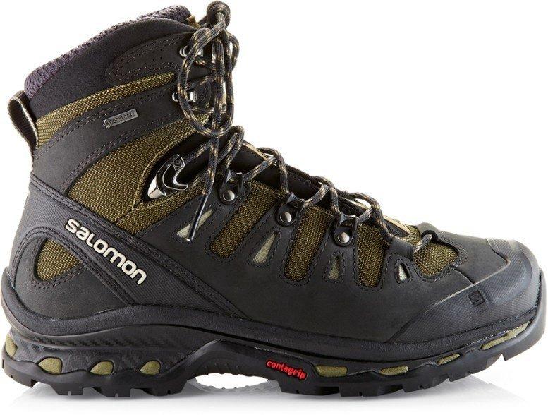 Salomon Quest 4D 2 GTX Men's Hiking Boots