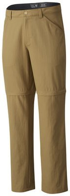 Mountain Hardwear Men's Mesa II Convertible Hike Pant