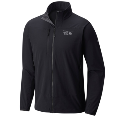 Mountain Hardwear Men's Super Chockstone Jacket