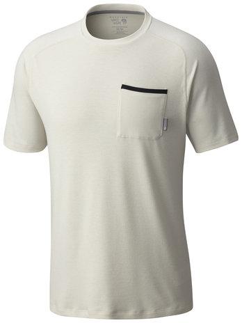 Mountain Hardwear Men's Coolhiker™ AC Short Sleeve T