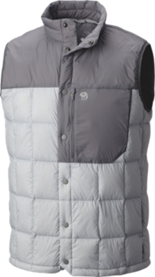 Mountain Hardwear Men's PackDown™ Vest