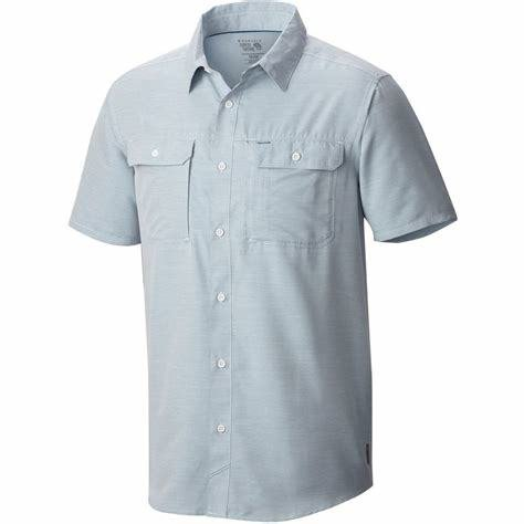 Mountain Hardwear Men's Canyon Short Sleeve