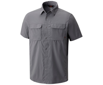 Mountain Hardwear Men's Canyon Pro™ SS Shirt