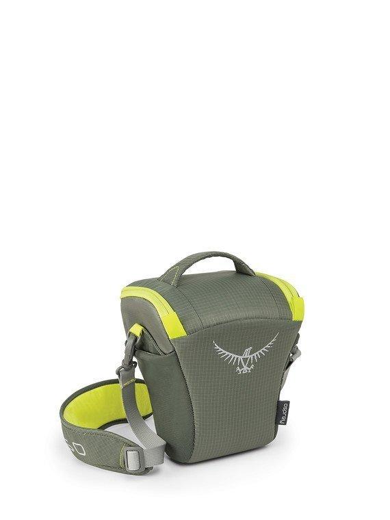 Osprey Ultralight Camera Case - XL Shadow Grey