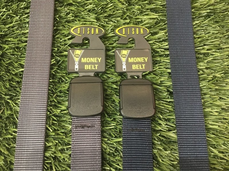 Bison Designs T-Lock Money Belt