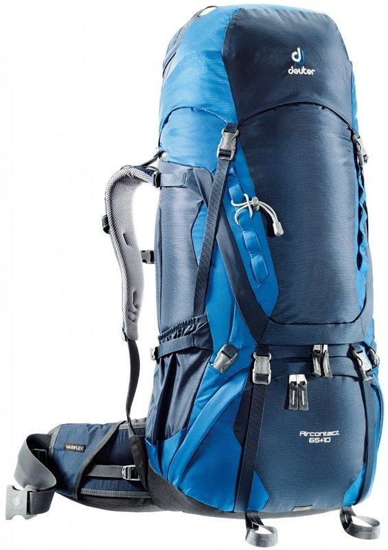 Deuter AirContact 65 + 10 Backpack