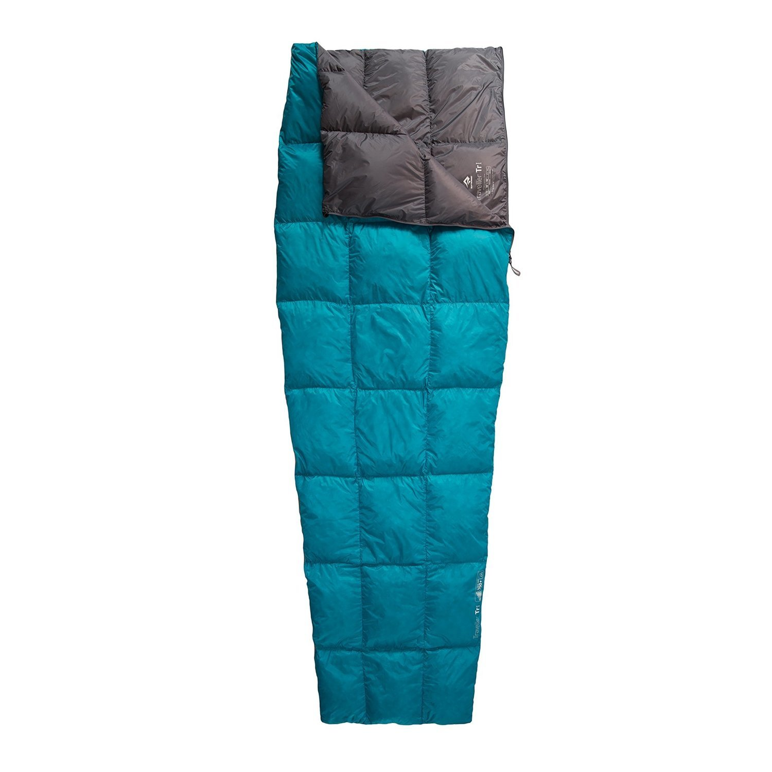 Sea to Summit Traveller Down Sleeping Bag and Blanket