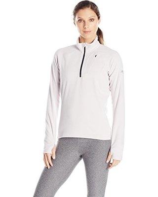 Adidas Terrex Reachout 1/2 Zip Women's Fleee