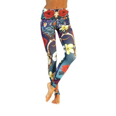 YD Georgia Yoga Pants