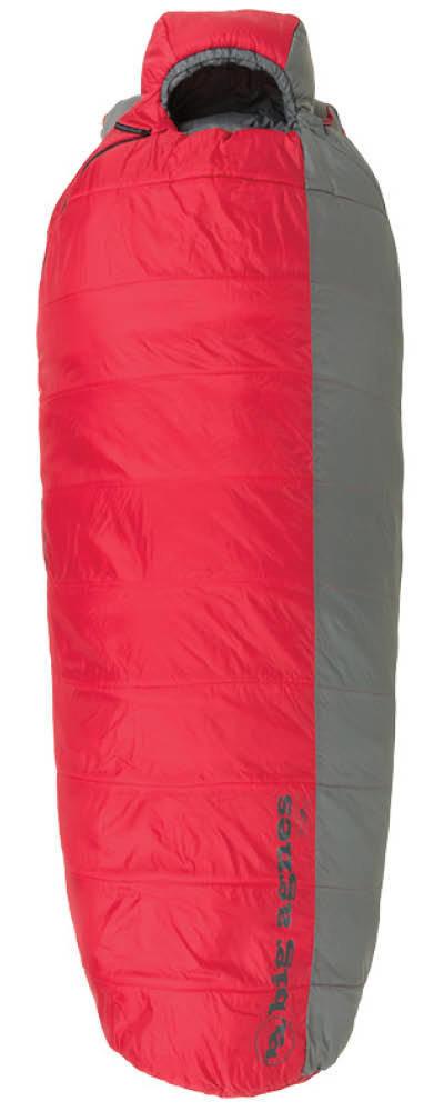 Big Agnes Encampment 15 Degree Sleeping Bag