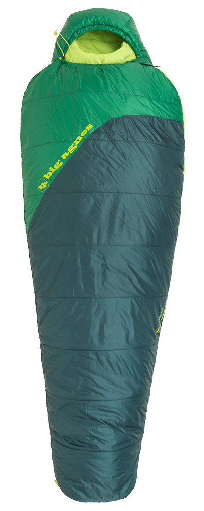 Big Agnes Husted 20 Degree Sleeping Bag