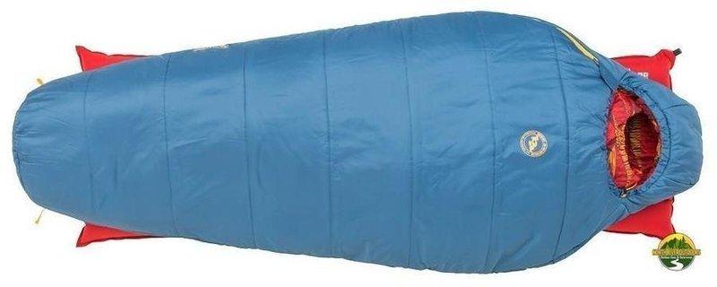 Big Agnes Haybro Teen 15 Degree Sleeping Bag