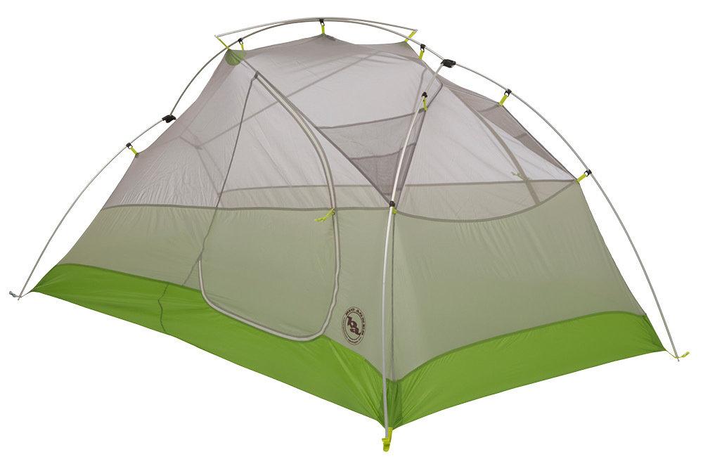Big Agnes Rattlesnake SL 2 mtnGLO - Tent