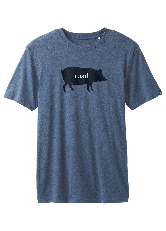 prAna Road Hog Journeyman Tee Shirt