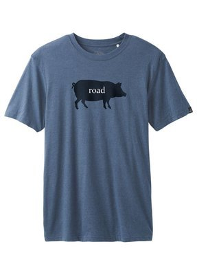prAna Road Hog Journeyman Tee Shirt