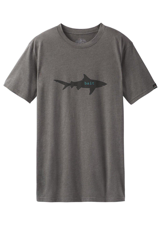 prAna Shark Bait Journeyman Tee Shirt