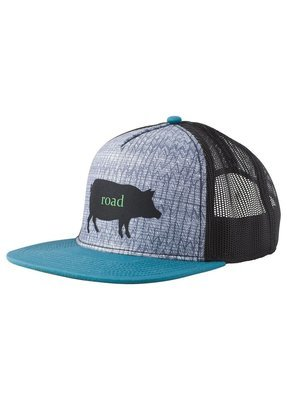 prAna Journeyman Trucker Hat Road Hog