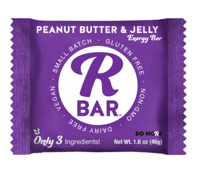 RBar Energy Bar