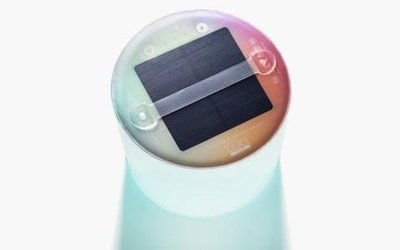 MPOWERD Luci Inflatable Solar Light - Color Essence