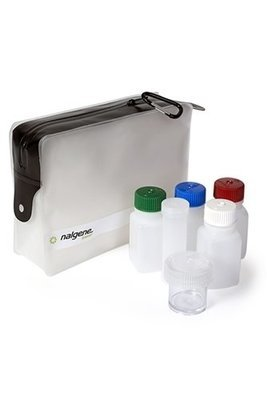 Nalgene 6 Piece Travel kit