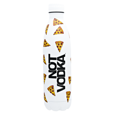 Not Vodka Bullet Bottle- Pizza