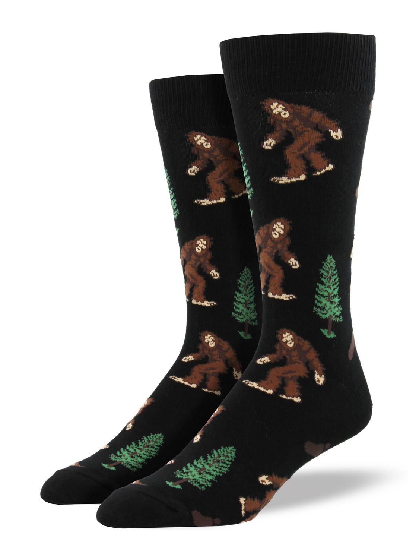 Sock Smith Bigfoot Men's Socks