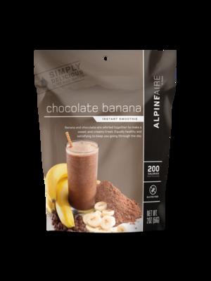 Alpineaire Foods Chocolate Banana Smoothie