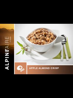 Alpineaire Foods Apple Almond Crisp