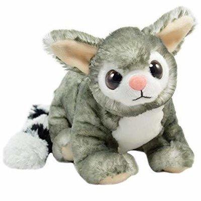 Wishpets Ringtail Cat