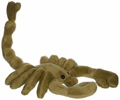 Wishpets Scorpion