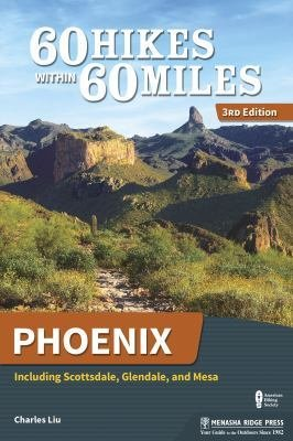 60 hikes within 60 Miles 3rd Ed
