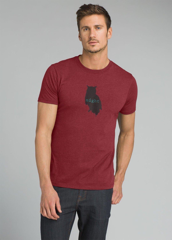 prAna Night Owl Journeyman Tee Shirt