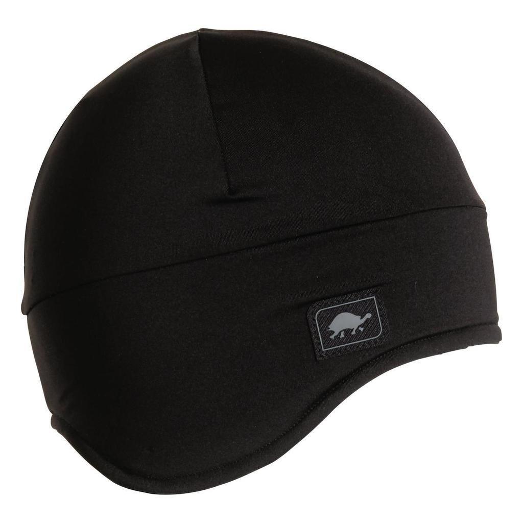 Turtle Fur Comfort Shell Frost Liner Black