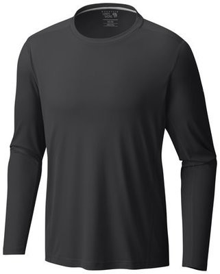 Mountain Hardwear Men's Wicked Long Sleeve Tee