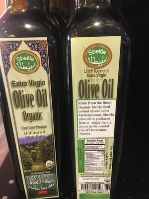 Mediterranean Delicacies olive oil 1L PP