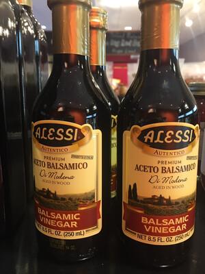 Alessi balsamic vinegar