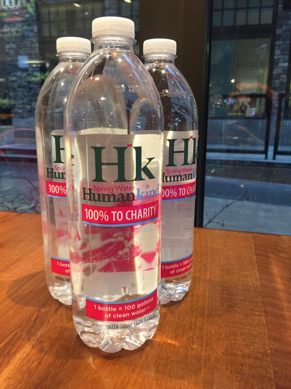 Human Kind Spring Water