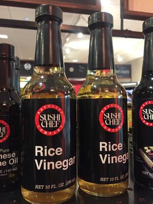 Sushi Chef Rice Vinegar