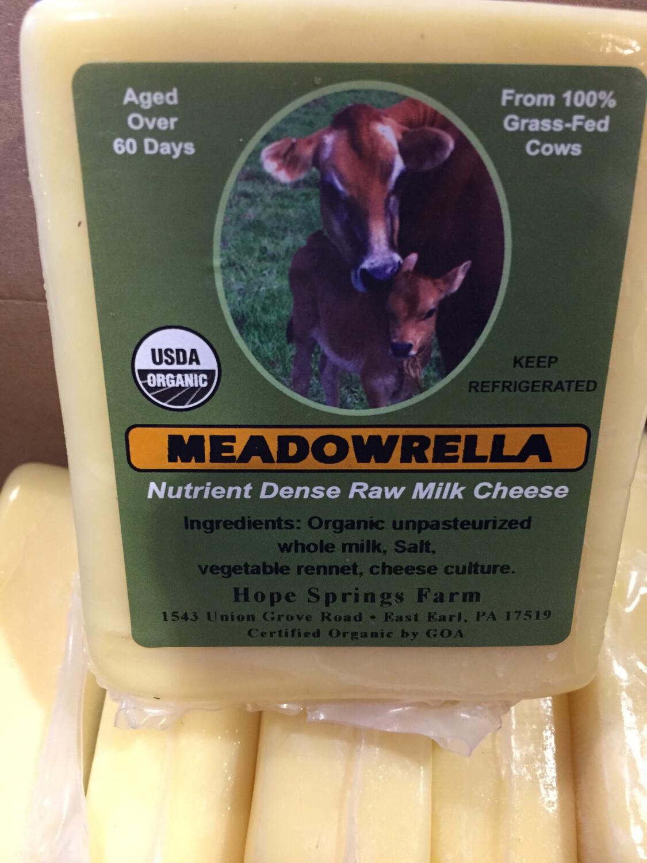 Organic Hope Springs Meadowrella   PP