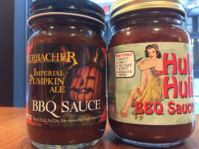 Buy The Farm BBQ Sauce PP