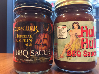 Buy The Farm BBQ Sauce PP