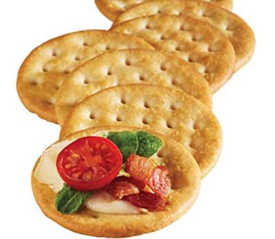 Dare Breton Style Crackers