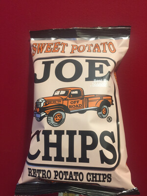 Joe Chips Sweet Potato Chips