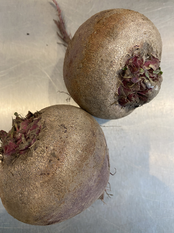 red beets, OG CA 1 lb