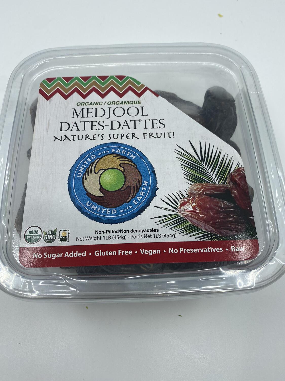 Medjool Dates 1 lb
