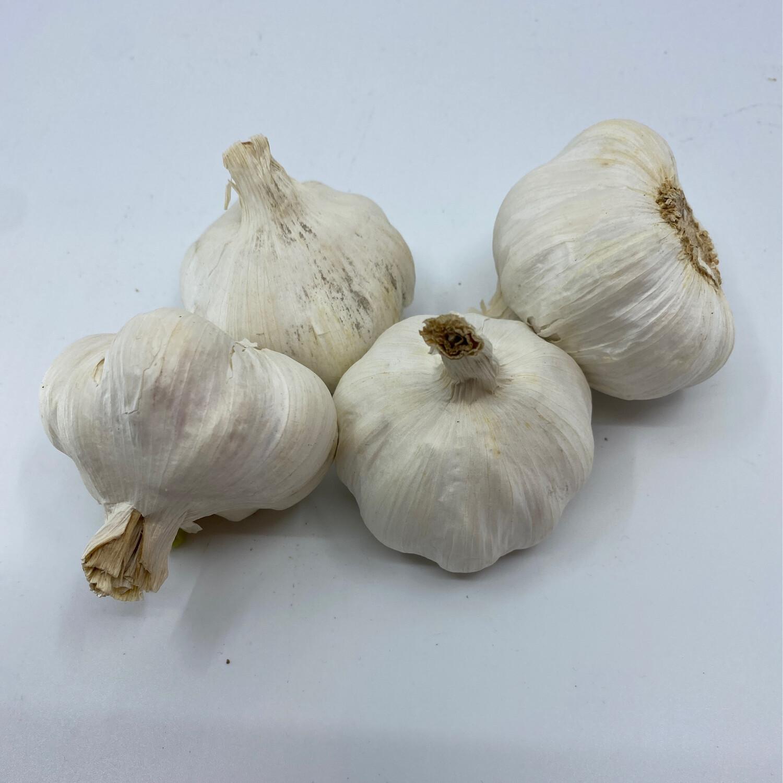 Garlic (4 heads)